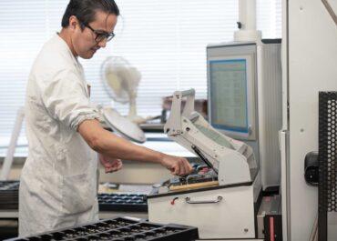 Elektroniker für Geräte und Systeme (m/w/d)