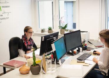Kaufmann/Kauffrau für Büromanagement / Industriekaufmann/Industriekauffrau (m/w/d)